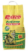 Kočkolit Rasco Biocat Classic 10kg