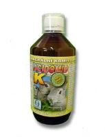Aquamid Acidomid K králíci 500ml