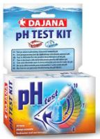 DAJANA pH Test Kit