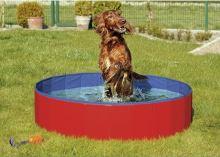Bazén skládací pro psy Karlie
