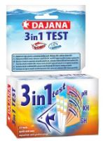 Dajana Test 3in1