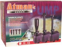 Fontánové čerpadlo PH Atman