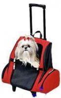 Kočárek transportní pro psy