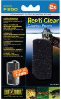 Náplň molitan hrubý do filtru EXO TERRA Repti Clear