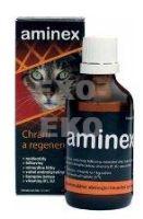 Aminex pro kočky 50ml