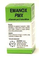 Emanox PMX přírodní