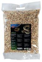 Bukové štěpky, přírodní terarijní substrát