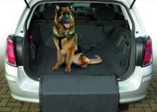 Ochranný autopotah do kufru pro psa 1,65x1,26m