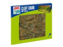 Pozadí Akvarijní Cliff Dark 60x55x3,5cm