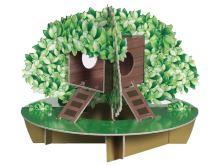 Náplň HABITRAIL OVO bludiště strom 1ks
