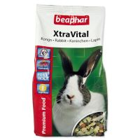 BEAPHAR XtraVital králík 1kg