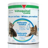 Mléko pro koťata 200g Vetoquinol