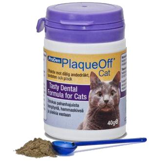 Vitamíny a léčiva pro kočky