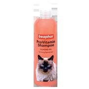 Šampóny, kondicionéry a rozčesávače