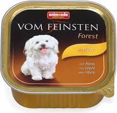 Paštiky pro psy