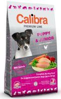 Calibra DogNEW Premium Puppy & Junior 12kg