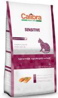 Calibra Cat Grain Free Sensitive Salmon 7kg