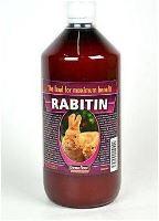 Aquamid Rabitin pro králíky 500 ml