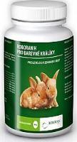 Roboran H pro králíky barevné plv 60g
