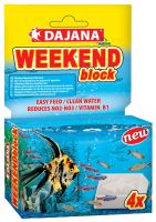 DAJANA Weekend block