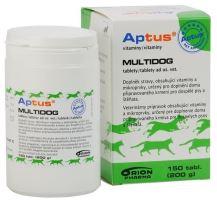 Aptus Multidog 150 tablet