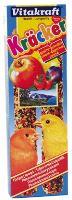 Vitakraft Kracker Kanar Fruit 2ks