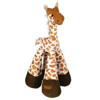 Plyšová žirafa 33cm Trixie