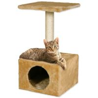 MAGIC CAT Odpočívadlo Hedvika béžové 56cm