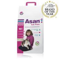 Asan Cat Pure 10l